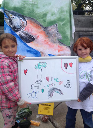 Children-at-climate-rally