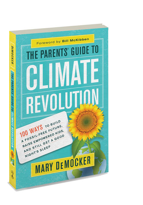 mary democker parents guide to climate revolution