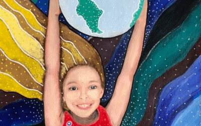 Earth Day 50 – Printable Posters and Postcard!