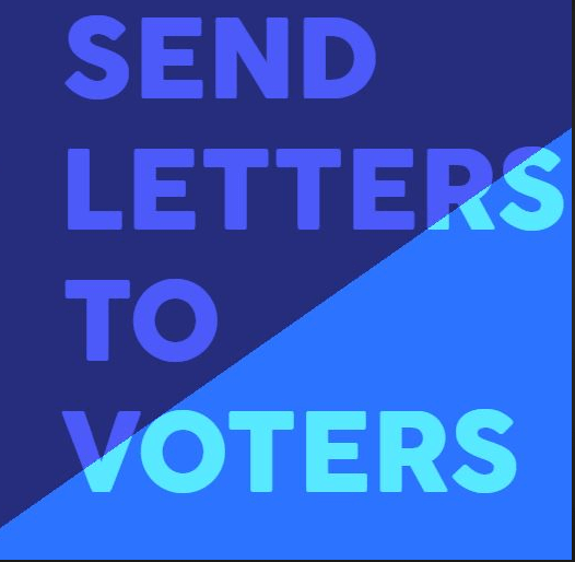 letters to voters Mary DeMocker